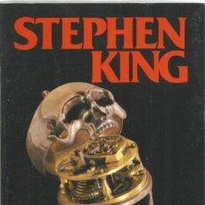 Libros de segunda mano: STEPHEN KING. LA EXPEDICION. GRIJALBO PRIMERA EDICION. Lote 113190998