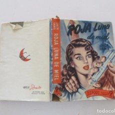 Libros de segunda mano: JACK IAMS. ROS LUNA DE MIEL. RMT81382. . Lote 89292624