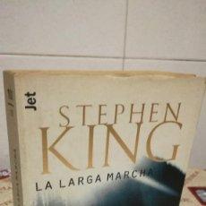 Libros de segunda mano: 51-LA LARGA MARCHA, STEPHEN KING, 2001. Lote 89697800
