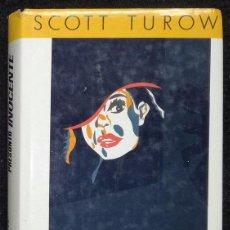 Livros em segunda mão: PRESUNTO INOCENTE - SCOTT TUROW; CIRCULO DE LECTORES (C-D-A). Lote 89871560