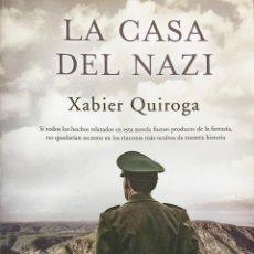Libros de segunda mano: LA CASA DEL NAZI. Lote 90841865