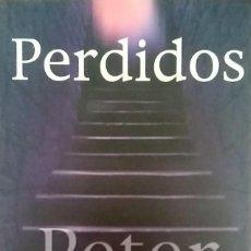 Libros de segunda mano: PERDIDOS. Lote 135811789