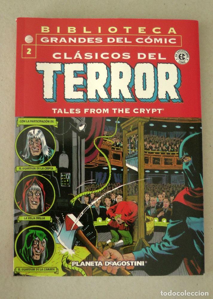 Grandes clasicos del terror numero 2 tales from - Sold at