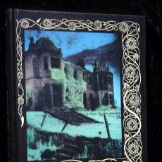 Libros de segunda mano: MUSGOS DE UNA VIEJA RECTORIA - NATHANIEL HAWTHORNE - VALDEMAR - GOTICA - PRIMERA EDICION. Lote 91912540