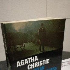 Libros de segunda mano: 43-ASESINATO EN EL ORIENT EXPRESS, AGATHA CHRISTIE, 2009. Lote 93916205