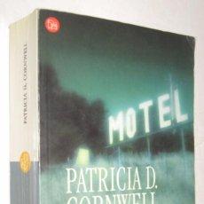 Libros de segunda mano - EL ULTIMO REDUCTO - PATRICIA D. CORNWELL * - 94672771