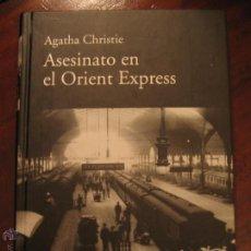 Libros de segunda mano: ASESINATO EN EL ORIENTE EXPRESS. Lote 54453673