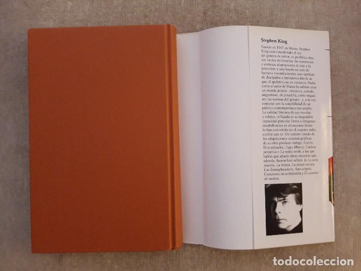 Libros de segunda mano: LIBRO - STEPHEN KING - BUICK 8 - UN COCHE PERVERSO - TAPA DURA CON SOBRECUBIERTA. NUEVO - Foto 4 - 96308651