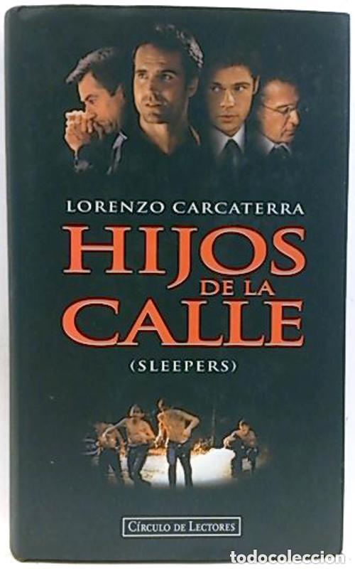 Hijos De La Calle Sleepers Lorenzo Carcaterr Sold Through Direct Sale 96337351