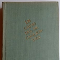 Libros de segunda mano: LAS GAFAS DEL SEÑOR CAGLIOSTRO HARRY STEPHEN KEELER REUS. Lote 97189762