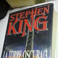 Libros de segunda mano: STEPHEN KING.LA TORRE OSCURA3.1EDICION.1994.EDICIONES B. Lote 97514483