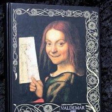 Libros de segunda mano: EL HOMBRE DE LA ARENA - 13 HISTORIAS SINIESTRAS Y NOCTURNAS - HOFFMANN - VALDEMAR GOTICA 1998 1ªED.. Lote 97720983