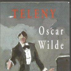 Libros de segunda mano: OSCAR WILDE. TELENY. VALDEMAR. Lote 101703939