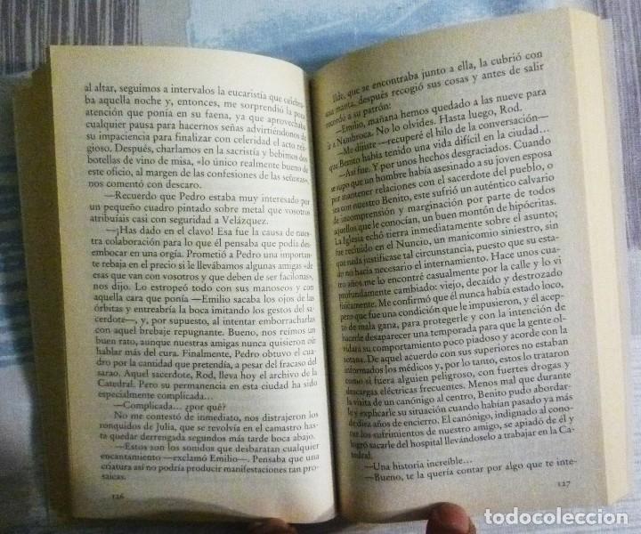 Libros de segunda mano: EL CIRCULO DE JUANELO. DE BALTASAR MAGRO - Foto 4 - 101785379