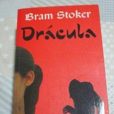 Libros de segunda mano: BRAM STOKER, DRACULA, ALIANZA EDITORIAL. BOLSILLO VAMPIROS. Lote 103067215