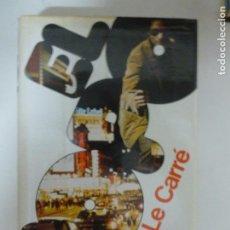 Gebrauchte Bücher - El topo Le Carré, John Editorial: Mundo Actual de Edic. (1975) 480pp - 103336315