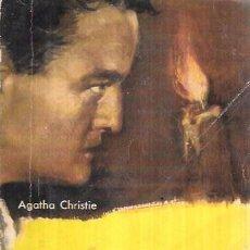 Libros de segunda mano: EL MISTERIOSO CASO DE STYLES. AGATHA CHRISTIE. SELECCIONES DE BIBLIOTECA ORO. EDITORIAL MOLINO, 1959. Lote 104251627
