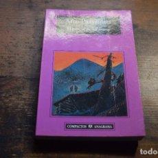 Libros de segunda mano: EL BOSQUE DE LOS ZORROS, ARTO PAASILINNA, ANAGRAMA, 2007. Lote 104351527