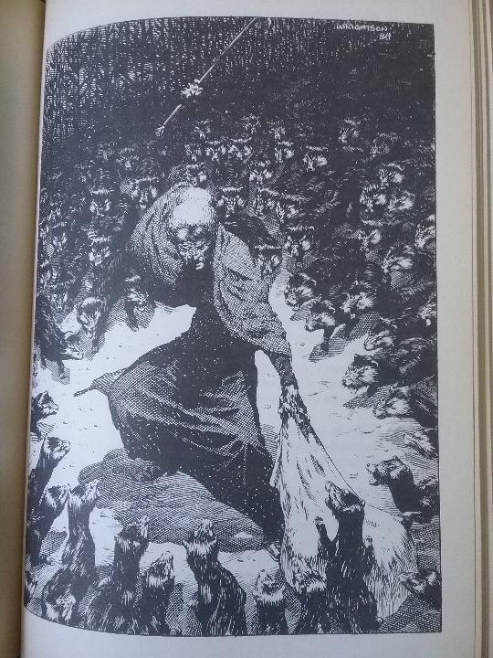 Libros de segunda mano: Lotazo cuatro primeras ediciones de Stephen King: Apocalipsis, Misery, Blaze y Dolores Claiborne - Foto 4 - 104455959