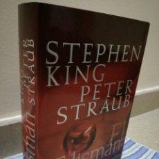 Libros de segunda mano: EL TALISMÁN - STEPHEN KING PETER STRAUB - TAPA DURA PLAZA & JANES. Lote 128661175