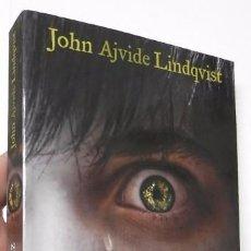 Libros de segunda mano: DESCANSA EN PAZ - JOHN AJVIDE LINDQVIST. Lote 106060271
