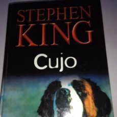 Libros de segunda mano - CUJO . Stephen King ( RBA ) - 107079259