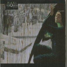 Libros de segunda mano: JOHN CONNOLLY. EL ANGEL NEGRO. TUSQUETS. Lote 113123163