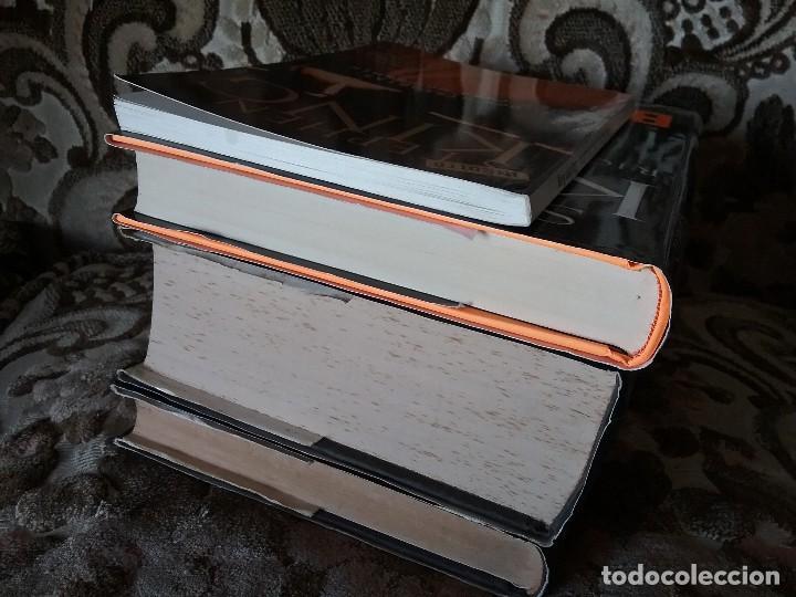 Libros de segunda mano: Lotazo 4 vol. Stephen King: 1a ed. de Apocalipsis, Blaze y Misery + Dos historias para no dormir - Foto 4 - 114024547