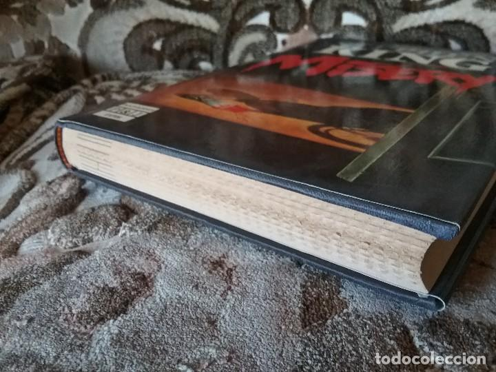 Libros de segunda mano: Lotazo 4 vol. Stephen King: 1a ed. de Apocalipsis, Blaze y Misery + Dos historias para no dormir - Foto 5 - 114024547