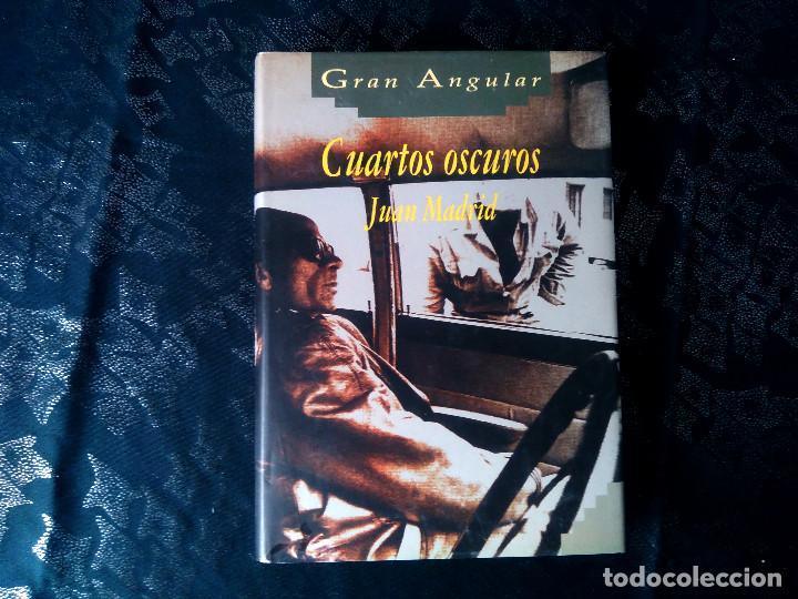 cuartos oscuros- juan madrid- ed sm 1993- carto - Comprar Libros de ...