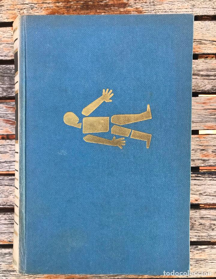 anatomía de un asesinato. autor, robert traver. - Comprar Libros de ...