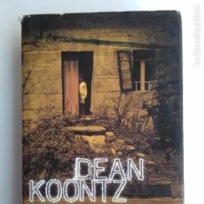 Libros de segunda mano: FALSA MEMORIA/DEAN KOONTZ. Lote 211432165