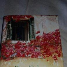 Libros de segunda mano: LIBRO LA CASA VENECIANA DE MARY NICKSON. Lote 118062707