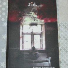 Libros de segunda mano: MIGUEL AGUERRALDE, NOCTAMBULO. LITERATURA ESPAÑOLA DE VAMPIROS. Lote 118626211