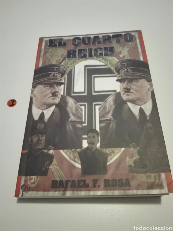el cuarto reich. rafael. f. rosa. primera edici - Kaufen Horror ...