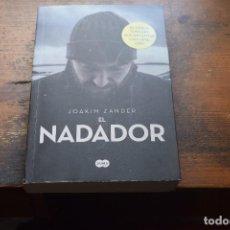Libros de segunda mano: EL NADADOR, JOAKIM ZANDER, SUMA, 2014. Lote 119327007
