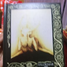 Libros de segunda mano: NUEVOS CUENTOS DE LOS MITOS DE CTHULHU EDICIÓN DE RAMSEY CAMPBELL VALDEMAR GÓTICA. Lote 121186998