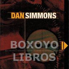 Libros de segunda mano - SIMMONS, Dan. El bisturí de Darwin - 120164647