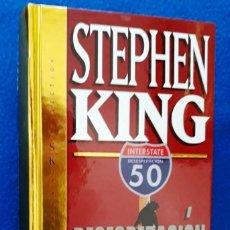 Libros de segunda mano: STEPHEN KING: DESESPERACIÓN. Lote 121853443