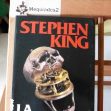 Libros de segunda mano: LA EXPEDICION - STEPHEN KING (PRIMERA EDICIÓN GRIJALBO 1987) . Lote 121872371