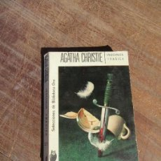 Libros de segunda mano: LIBRO INOCENCIA TRAGICA AGATHA CHRISTIE 1959 MOLINO L-11029-363. Lote 122120639