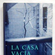 Libros de segunda mano: LA CASA VACIA - ALGERNON BLACKWOOD EDITORIAL SIRUELA. Lote 122290087