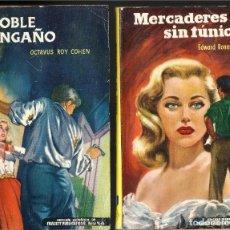 Libros de segunda mano: COLECCION MEDALLA DE ORO. . Lote 122961147