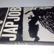 Libros de segunda mano: JAP JOB-SERIE NEGRO NUMERO 46-REINER-KLOTZ. Lote 123085303