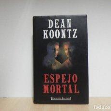 Libros de segunda mano: ESPEJO MORTAL - DEAN KOONTZ. CIRCULO DE LECTORES. Lote 124678299