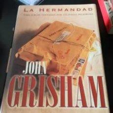 Libros de segunda mano: LA HERMANDAD. Lote 125374959