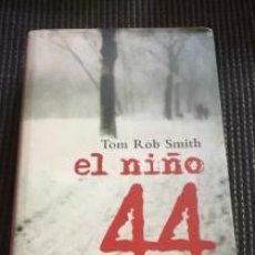 Libros de segunda mano: EL NIÑO 44. Lote 125376363