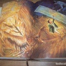 Libros de segunda mano: LA TORRE OSCURA 3. LAS TIERRAS BALDÍAS. STEPHEN KING. CÍRCULO DE LECTORES. DIBUJOS NED DAMERON.1995 . Lote 126022827