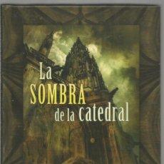 Libros de segunda mano: MILOS URBAN. LA SOMBRA DE LA CATEDRA. EDICIONES B. Lote 126111115