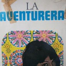 Libros de segunda mano: LA AVENTURERA SANTHA RAMA RAU EDISVEN 1971. Lote 127924539